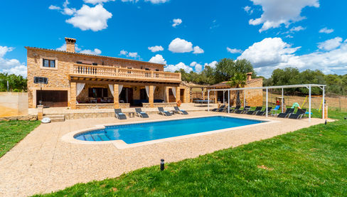 Finca on Mallorca Lorent