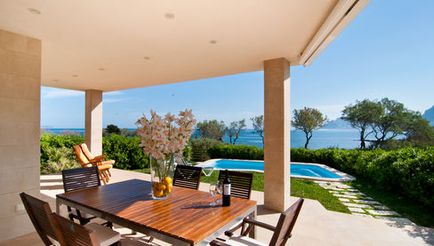 Villa on Mallorca Cala Tono