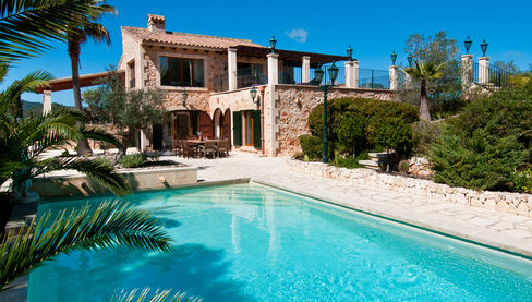 Finca on Mallorca Vall d'Or