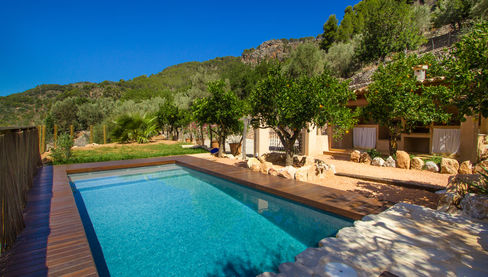 Finca on Mallorca Cloe Nature