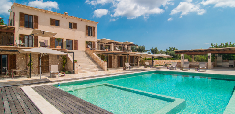 Rural Villa on Mallorca Hasta la Vista