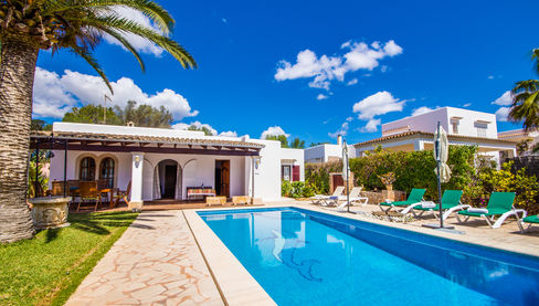 Villa on Mallorca Goleta