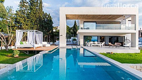 Villa on Mallorca O2