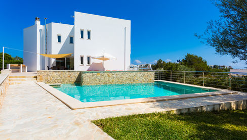 Villa on Mallorca Vistaport