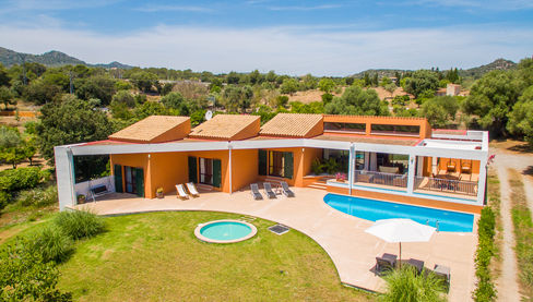 Finca on Mallorca Pratigue