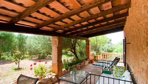 Appartement on Mallorca Agroturismo Es Figueral