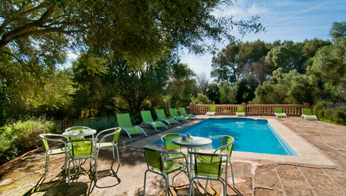 Appartement on Mallorca Agroturismo Es Rebost