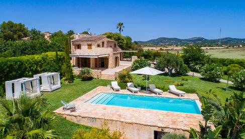 Finca on Mallorca Son Artigues