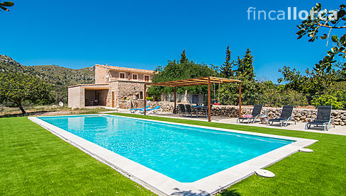 Finca on Mallorca Can Rich