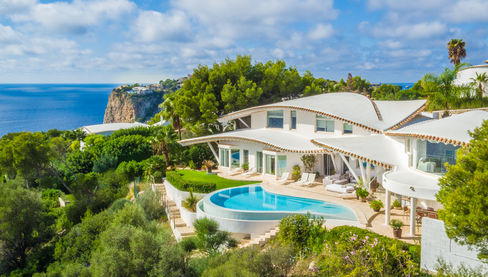 Villa on Mallorca Gaviota