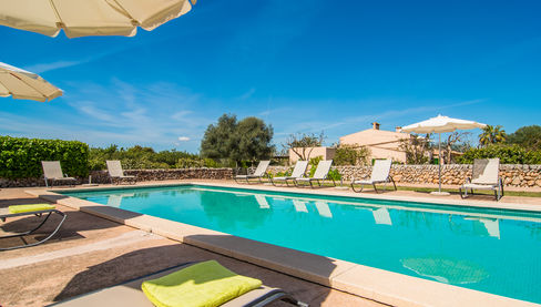Appartement auf Mallorca Son Capellot Uno