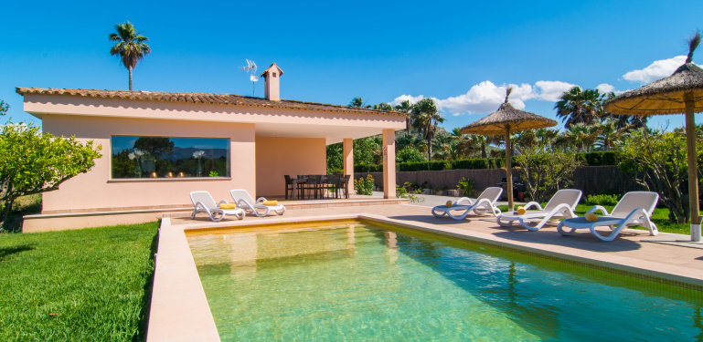 Finca auf Mallorca Can Segue Nou
