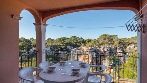 Ferienwohnung on Mallorca The Torrent's Observer Holiday Home
