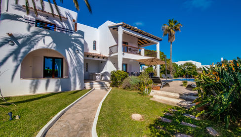 Villa on Mallorca Genin
