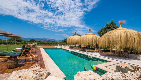 Finca auf Mallorca Only Summer
