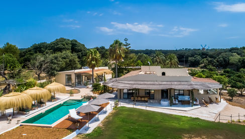 Finca on Mallorca Only Summer