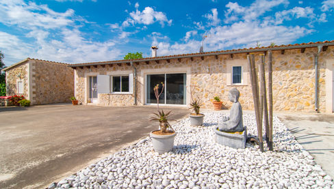 Appartement on Mallorca Villa Mafedo