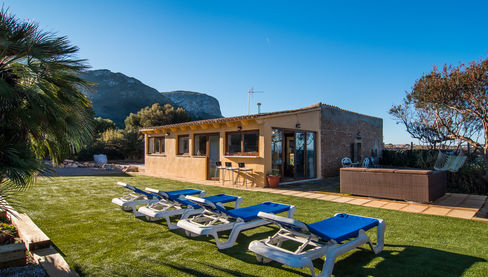 Finca on Mallorca Utopia