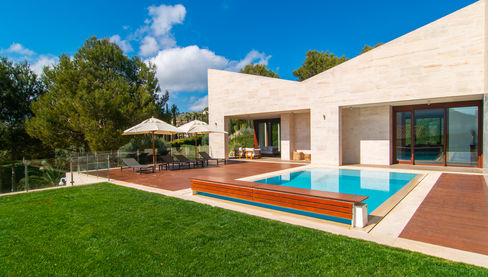 Villa on Mallorca Topaz