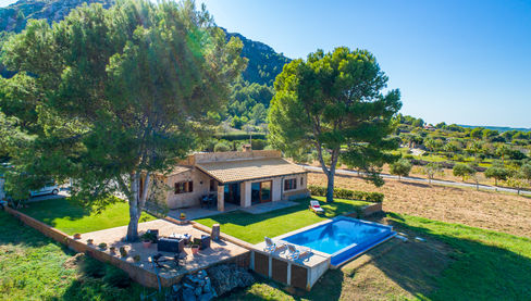 Finca on Mallorca Can Peix