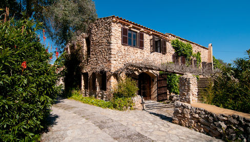 Finca on Mallorca Romantica