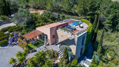 Finca on Mallorca La Costa Loft