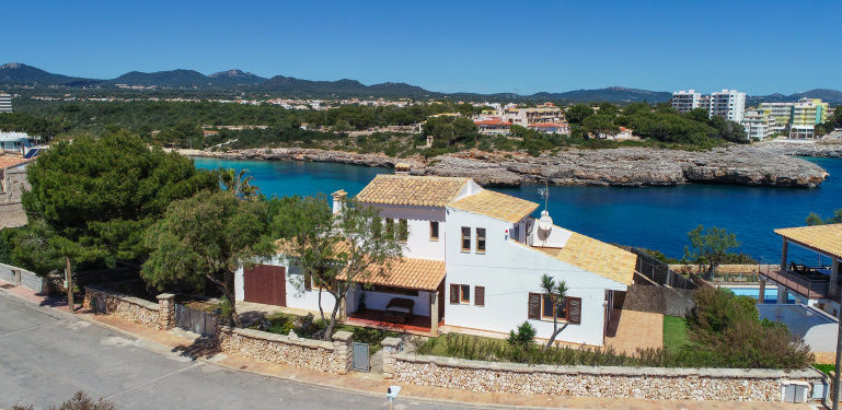 Urban Villa on Mallorca Marsal