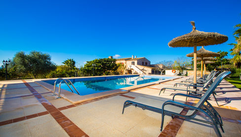 Appartement on Mallorca Es Graner